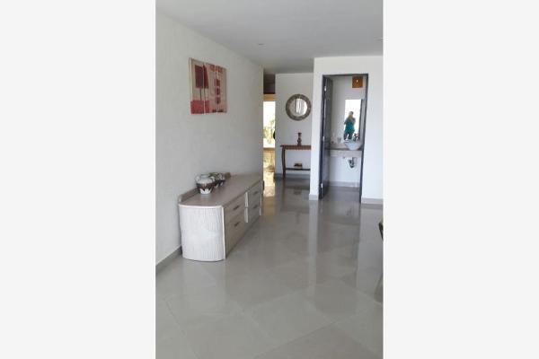 Foto de departamento en renta en guitarron 45, playa guitarrón, acapulco de juárez, guerrero, 4516142 No. 04