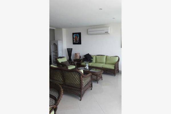 Foto de departamento en renta en guitarron 78, playa guitarrón, acapulco de juárez, guerrero, 4502637 No. 10