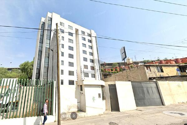 Foto de departamento en renta en gustavo baz , barrientos, tlalnepantla de baz, méxico, 18557663 No. 01