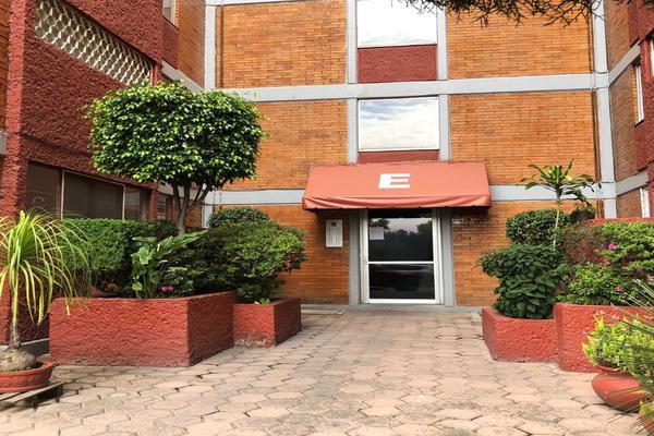 Foto de departamento en renta en gustavo baz , ciudad satélite, naucalpan de juárez, méxico, 10070677 No. 01