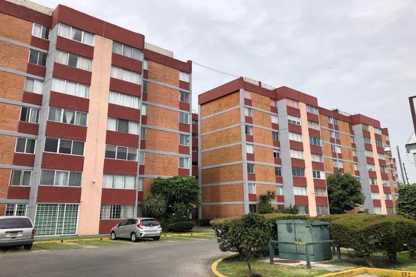 Foto de departamento en renta en gustavo baz , ciudad satélite, naucalpan de juárez, méxico, 10070677 No. 02