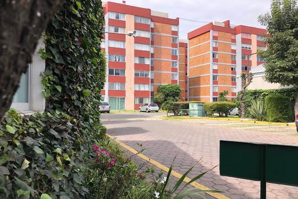 Foto de departamento en renta en gustavo baz , ciudad satélite, naucalpan de juárez, méxico, 10070677 No. 03