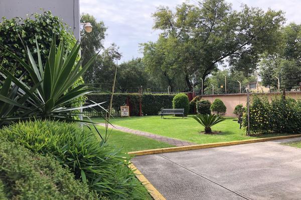 Foto de departamento en renta en gustavo baz , ciudad satélite, naucalpan de juárez, méxico, 10070677 No. 04