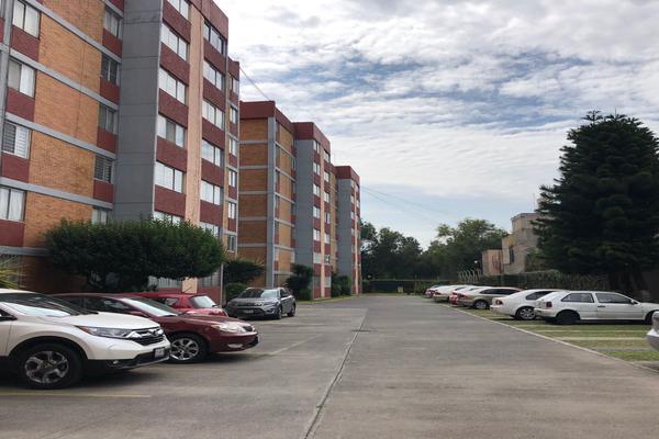 Foto de departamento en renta en gustavo baz , ciudad satélite, naucalpan de juárez, méxico, 10070677 No. 06
