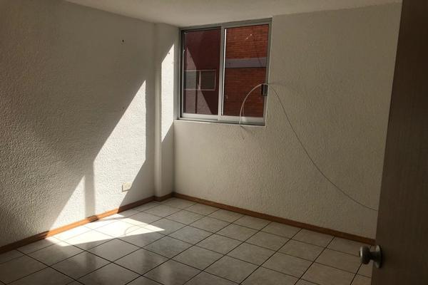 Foto de departamento en renta en gustavo baz , ciudad satélite, naucalpan de juárez, méxico, 10070677 No. 19