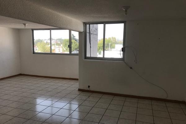 Foto de departamento en renta en gustavo baz , ciudad satélite, naucalpan de juárez, méxico, 10070677 No. 23