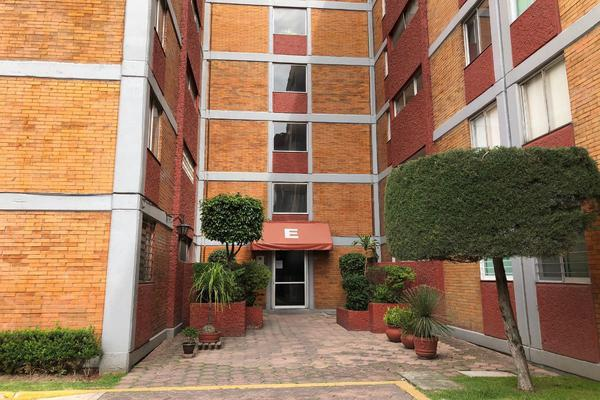 Foto de departamento en renta en gustavo baz , ciudad satélite, naucalpan de juárez, méxico, 10070677 No. 33