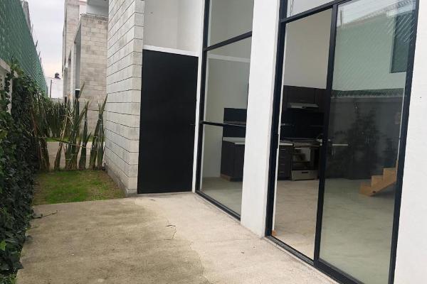 Foto de casa en renta en gustavo baz , san juan, san mateo atenco, méxico, 8783951 No. 05