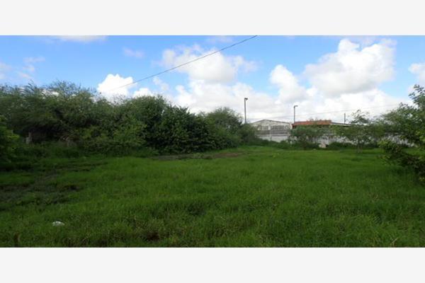 Foto de terreno habitacional en venta en gustavo diaz ordaz, esquina con pedro cepeda 0, buenavista, matamoros, tamaulipas, 6430853 No. 01