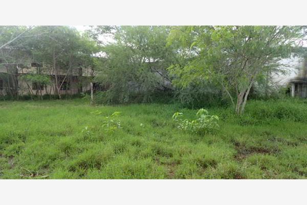 Foto de terreno habitacional en venta en gustavo diaz ordaz, esquina con pedro cepeda 0, buenavista, matamoros, tamaulipas, 6430853 No. 02