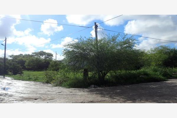 Foto de terreno habitacional en venta en gustavo diaz ordaz, esquina con pedro cepeda 0, buenavista, matamoros, tamaulipas, 6430853 No. 04