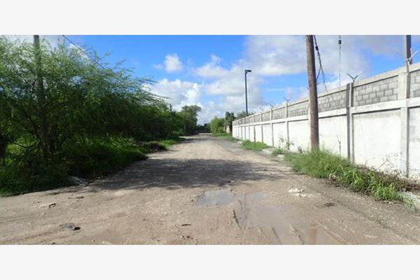 Foto de terreno habitacional en venta en gustavo diaz ordaz, esquina con pedro cepeda 0, buenavista, matamoros, tamaulipas, 6430853 No. 05