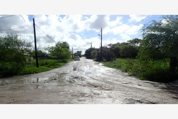 Foto de terreno habitacional en venta en gustavo diaz ordaz, esquina con pedro cepeda 0, buenavista, matamoros, tamaulipas, 6430853 No. 06