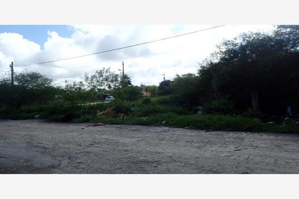 Foto de terreno habitacional en venta en gustavo diaz ordaz, esquina con pedro cepeda 0, buenavista, matamoros, tamaulipas, 6430853 No. 07