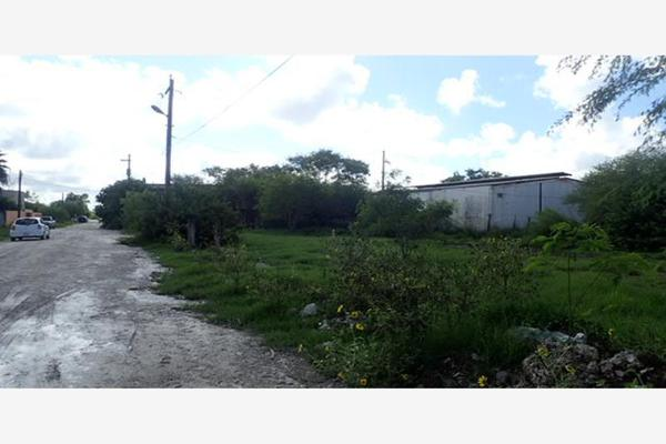 Foto de terreno habitacional en venta en gustavo diaz ordaz, esquina con pedro cepeda 0, buenavista, matamoros, tamaulipas, 6430853 No. 09