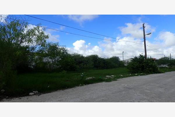 Foto de terreno habitacional en venta en gustavo diaz ordaz, esquina con pedro cepeda 0, buenavista, matamoros, tamaulipas, 6430853 No. 10