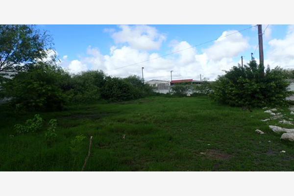 Foto de terreno habitacional en venta en gustavo diaz ordaz, esquina con pedro cepeda 0, buenavista, matamoros, tamaulipas, 6430853 No. 11
