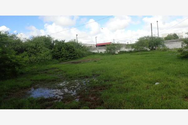 Foto de terreno habitacional en venta en gustavo diaz ordaz, esquina con pedro cepeda 0, buenavista, matamoros, tamaulipas, 6430853 No. 12