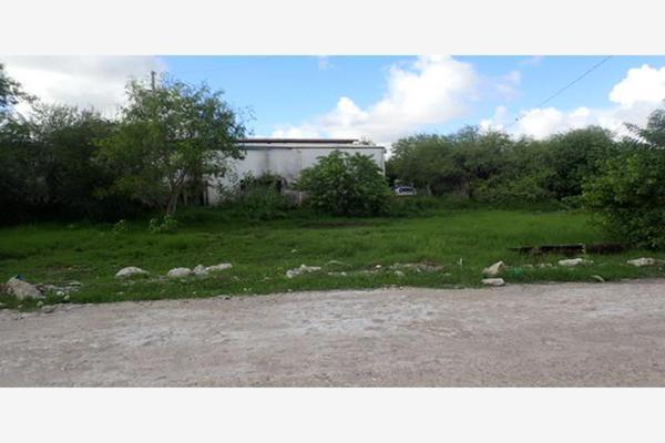 Foto de terreno habitacional en venta en gustavo diaz ordaz, esquina con pedro cepeda 0, buenavista, matamoros, tamaulipas, 6430853 No. 13