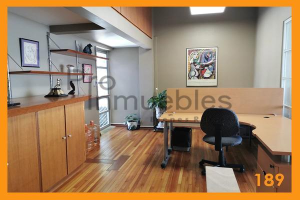 Foto de oficina en renta en gustavo e campa , guadalupe inn, álvaro obregón, df / cdmx, 14031879 No. 01