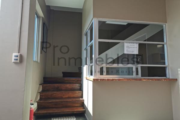 Foto de oficina en renta en gustavo e campa , guadalupe inn, álvaro obregón, df / cdmx, 14031879 No. 02