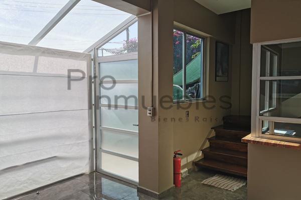 Foto de oficina en renta en gustavo e campa , guadalupe inn, álvaro obregón, df / cdmx, 14031879 No. 03