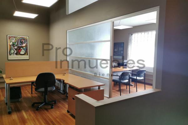 Foto de oficina en renta en gustavo e campa , guadalupe inn, álvaro obregón, df / cdmx, 14031879 No. 04