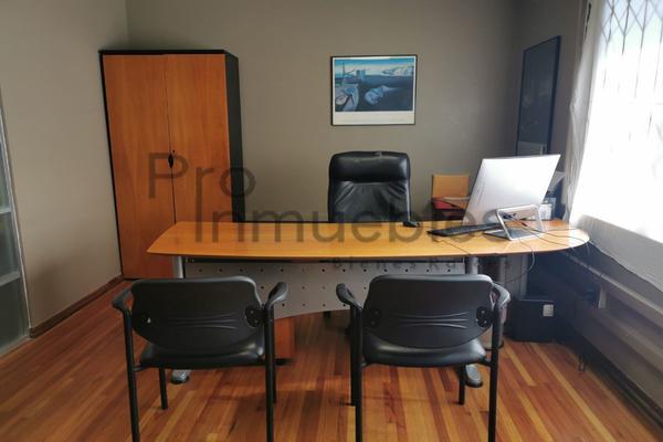 Foto de oficina en renta en gustavo e campa , guadalupe inn, álvaro obregón, df / cdmx, 14031879 No. 06