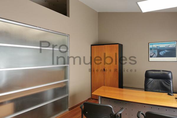 Foto de oficina en renta en gustavo e campa , guadalupe inn, álvaro obregón, df / cdmx, 14031879 No. 07