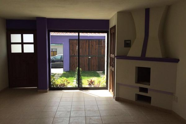 Foto de casa en venta en gustavo flores morales 0, el relicario, san cristóbal de las casas, chiapas, 3712203 No. 06