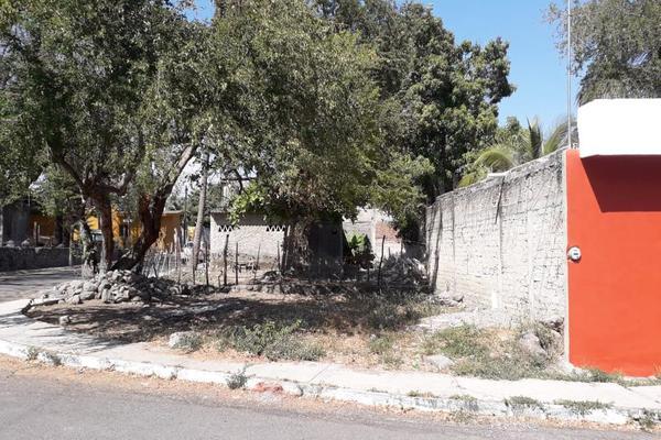 Foto de casa en venta en gutiérrez tibon 100, el chanal, colima, colima, 0 No. 08