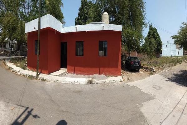 Foto de casa en venta en gutiérrez tibon 100, el chanal, colima, colima, 0 No. 11