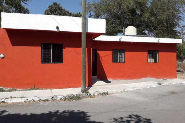 Foto de casa en venta en gutiérrez tibon 100, el chanal, colima, colima, 0 No. 14
