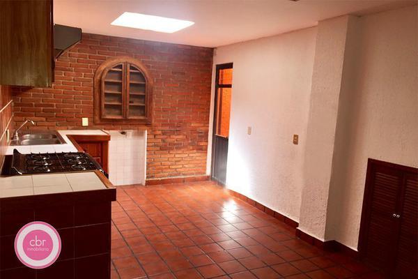 Foto de casa en renta en gutierrez zamora , ampliación alpes, álvaro obregón, df / cdmx, 8241612 No. 01