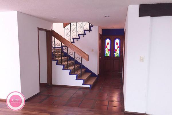 Foto de casa en renta en gutierrez zamora , ampliación alpes, álvaro obregón, df / cdmx, 8241612 No. 03