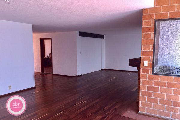Foto de casa en renta en gutierrez zamora , ampliación alpes, álvaro obregón, df / cdmx, 8241612 No. 04