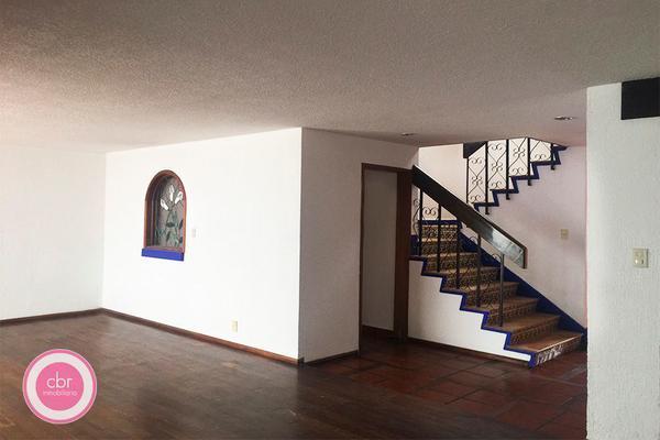 Foto de casa en renta en gutierrez zamora , ampliación alpes, álvaro obregón, df / cdmx, 8241612 No. 05