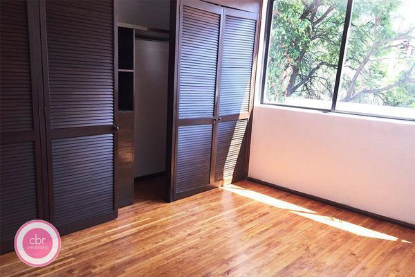 Foto de casa en renta en gutierrez zamora , ampliación alpes, álvaro obregón, df / cdmx, 8241612 No. 09