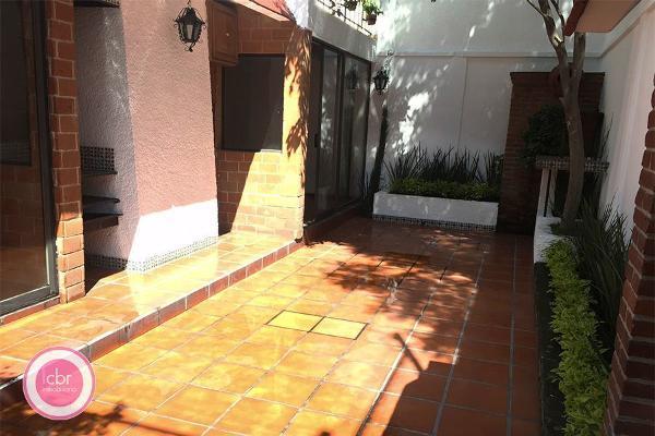 Foto de casa en renta en gutierrez zamora , las águilas, álvaro obregón, df / cdmx, 8241612 No. 07