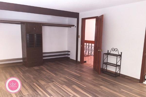 Foto de casa en renta en gutierrez zamora , las águilas, álvaro obregón, df / cdmx, 8241612 No. 08
