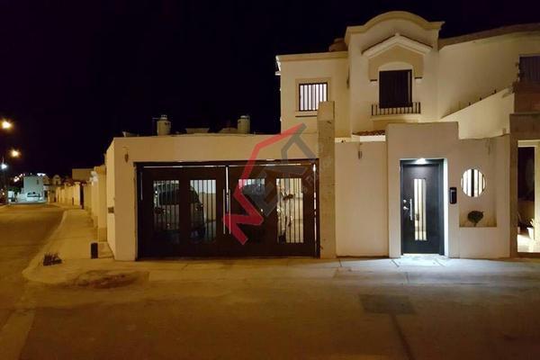 Foto de casa en venta en guyana 2, 18 de marzo, guaymas, sonora, 17000713 No. 01