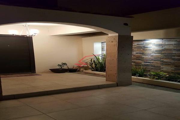 Foto de casa en venta en guyana 2, 18 de marzo, guaymas, sonora, 17000713 No. 02