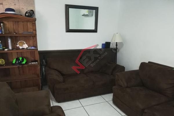 Foto de casa en venta en guyana 2, 18 de marzo, guaymas, sonora, 17000713 No. 04
