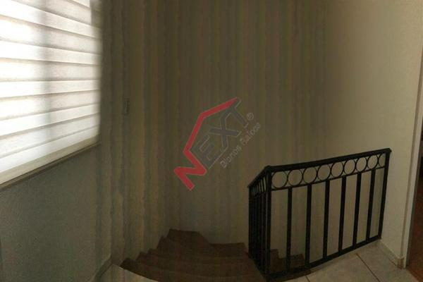 Foto de casa en venta en guyana 2, 18 de marzo, guaymas, sonora, 17000713 No. 11