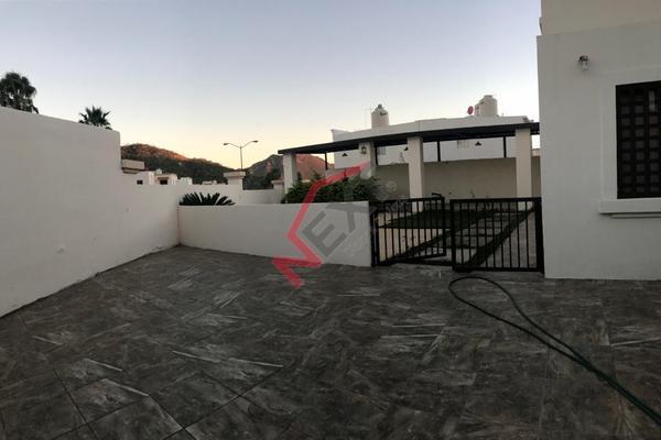 Foto de casa en venta en guyana 2, 18 de marzo, guaymas, sonora, 17000713 No. 12