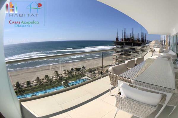 Foto de departamento en venta en h 5, avenida costera de las palmas 5, playa diamante, acapulco de juárez, guerrero, 18104611 No. 11