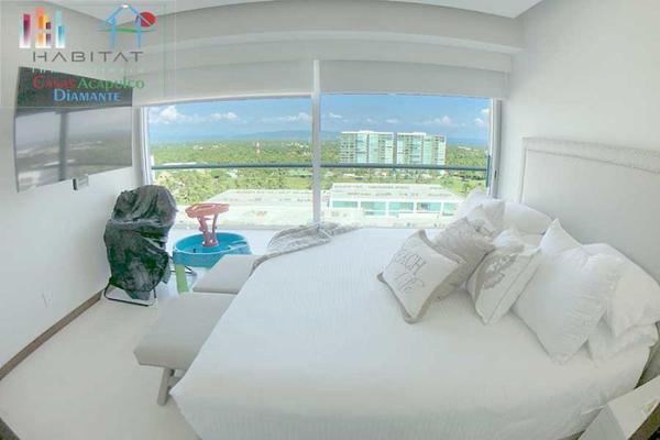 Foto de departamento en venta en h 5, avenida costera de las palmas 5, playa diamante, acapulco de juárez, guerrero, 18104611 No. 23