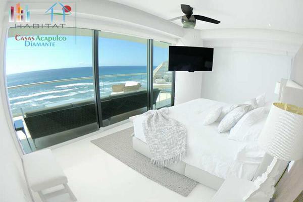 Foto de departamento en venta en h 5, avenida costera de las palmas 5, playa diamante, acapulco de juárez, guerrero, 18104611 No. 37