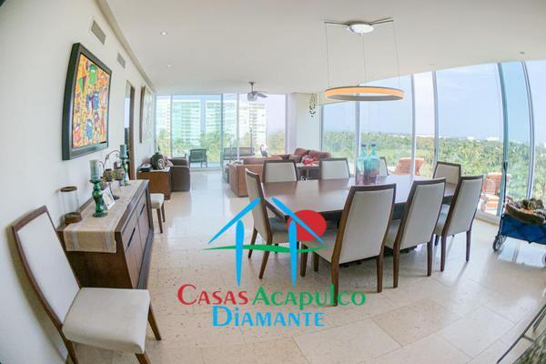 Foto de departamento en venta en h 5, avenida costera de las palmas 5, playa diamante, acapulco de juárez, guerrero, 18577703 No. 05