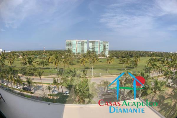 Foto de departamento en venta en h 5, avenida costera de las palmas 5, playa diamante, acapulco de juárez, guerrero, 18577703 No. 12